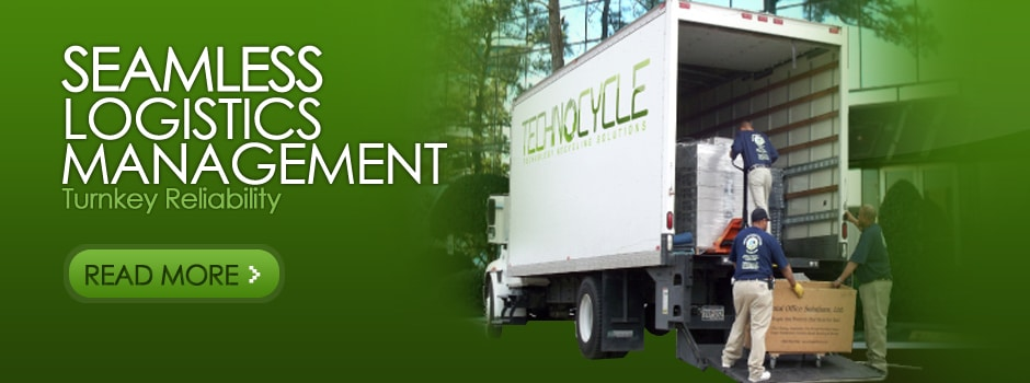 Technocycle Logistics Management