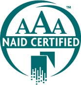 TechnoCycle is NAID-AAA-Certified