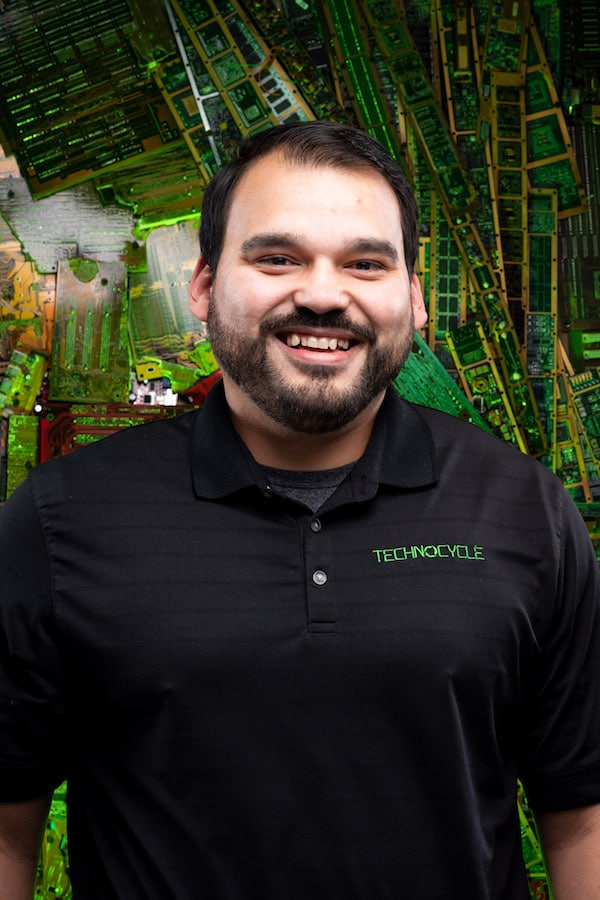 Daniel Medrano